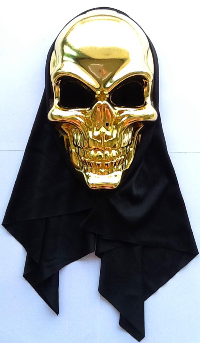 32-Skull-mask-(gold) | Zergadins – OGC