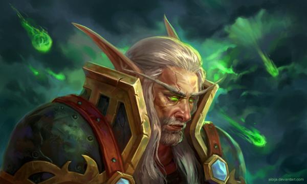 Old Man Lastadin