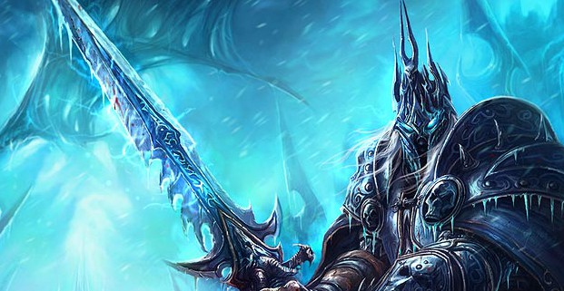 Ice Crown Citadel; Legendary bosses of old | Zergadins – OGC